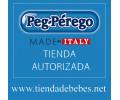 Peg Perego trona infantil Siesta Follow Me Eco Piel 2019