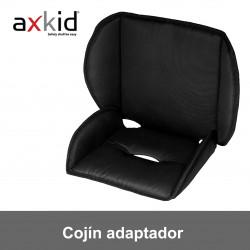 Axkid cojin adaptador Accesorios sillas auto