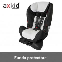 Axkid funda de verano Accesorios sillas auto