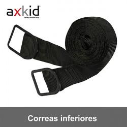 Axkid correa sujeción inferior Accesorios sillas auto