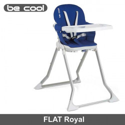 Be Cool trona plegable super compacta Flat Royal Tronas