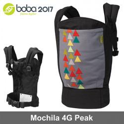 Mochila portabebé Boba 4g Peak Hogar