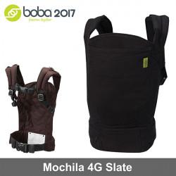 Mochila portabebé Boba 4g Slate Hogar