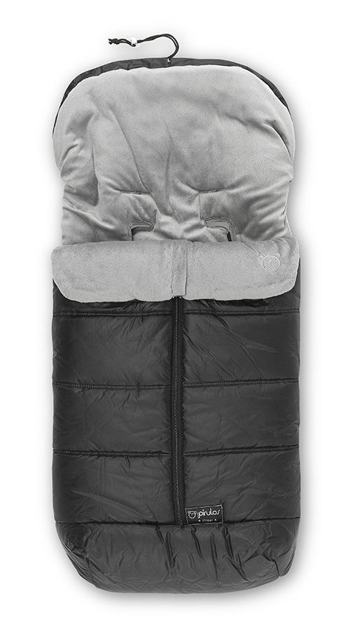 Tienda de bebes saco invierno carro silla de paseo velour for Saco invierno maclaren