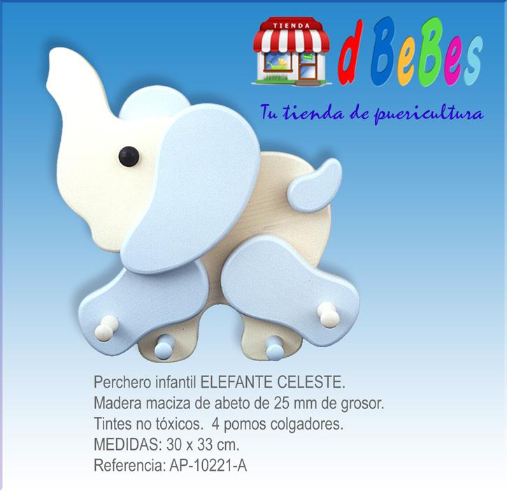 El juego de las imagenes-http://tiendadebebes.net/tienda_online/image/data/productos/DeBebes/COLGADORES%20MADERA/Colgador_elefante_celeste.jpg