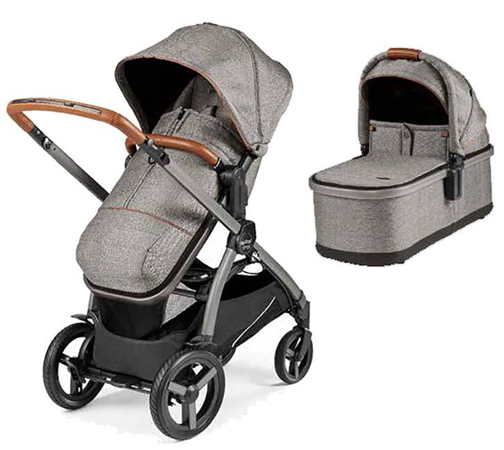 Tienda de Bebes Peg Perego Ypsi Combo Luxe Polo cochecito 2